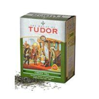 Чай Tudor Green Tea (Тюдор, Зеленый), китайский, 100 г