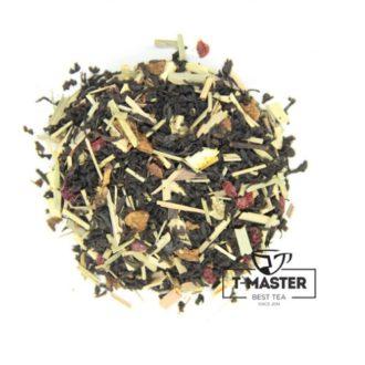 Чай T-MASTER (Тайский), черный, ароматизированный, 100 г