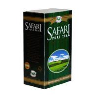 Чай Safari (Сафари), кенийский, гранулированный, 250 г