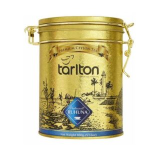 Чай Tarlton Ruhuna BOP1 (Рухуна), цейлонский, 150 г