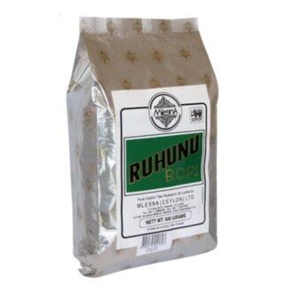 Чай Mlesna Ruhunu F.В.О.Р.1 (Рухуну), цейлонский, 500 г