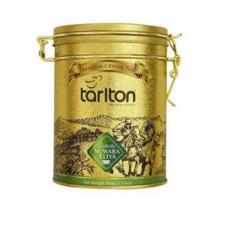 Чай Tarlton Nuwara Eliya BOP1 (Нувара Элия), цейлонский, 150 г