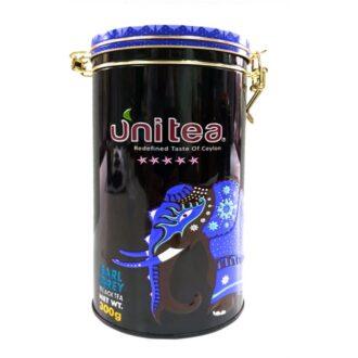 Чай Unitea Earl Grey FBOP Black tea (Эрл Грей), цейлонский, 300 г