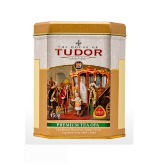 Чай Tudor Premium Tea OPA (Тюдор, Премиум ОПА), цейлонский, 150 г